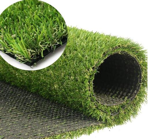 Goasis Lawn Premium Synthetic