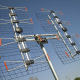 Best TV antenna for rural areas