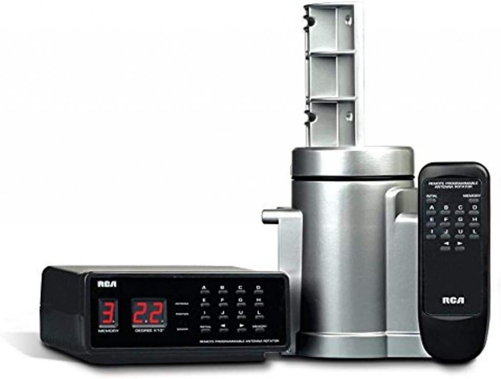 RCA - VH226E