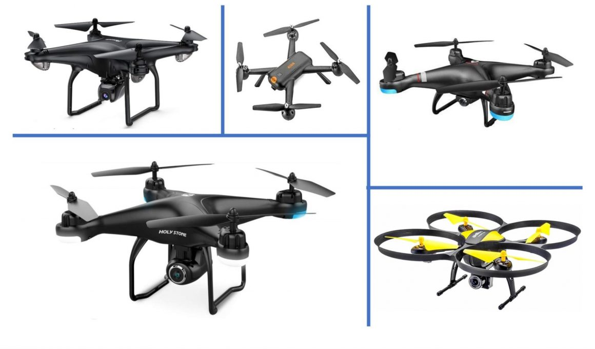 best drone under 200
