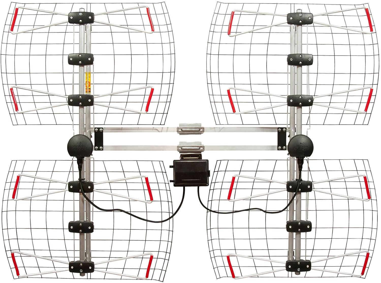 Antennas Direct — 8-Element Bowtie