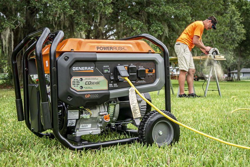 Do the non-stop running generators exist?
