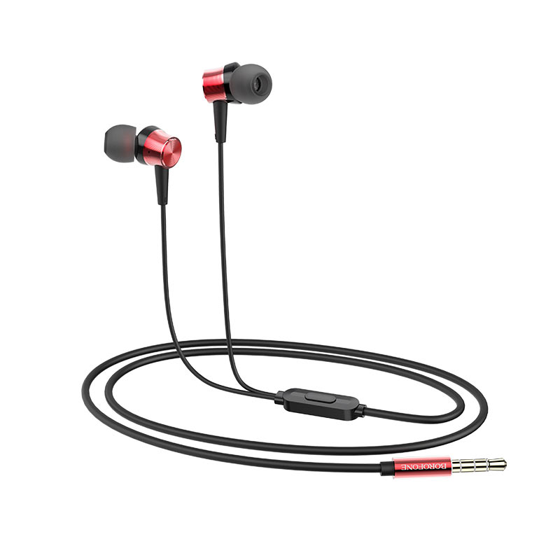How to connect wired headphones