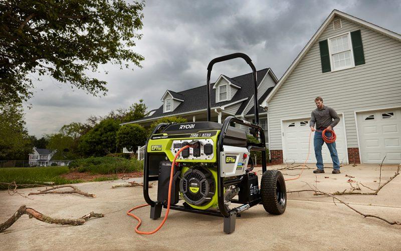 How Long Will a Generator Run