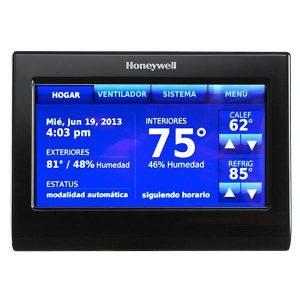 Honeywell 9000