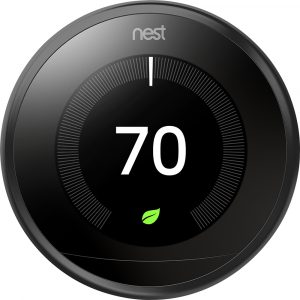 Google Nest Learning Thermostat 3rd